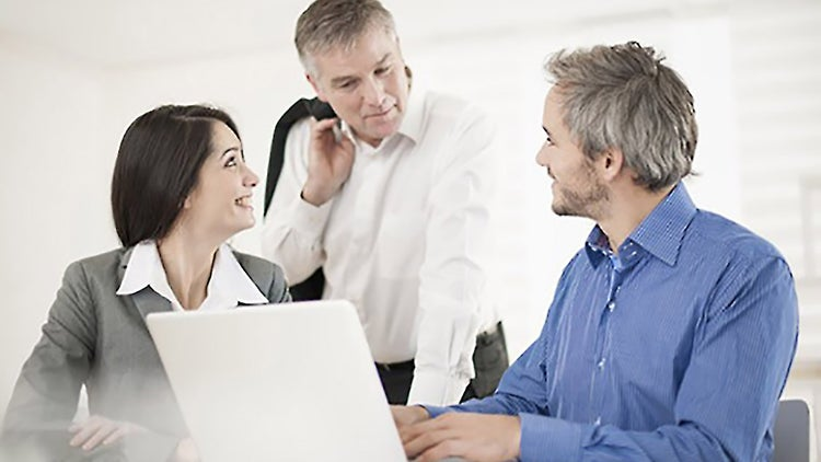 4 Reasons Your People Can't Manage Themselves