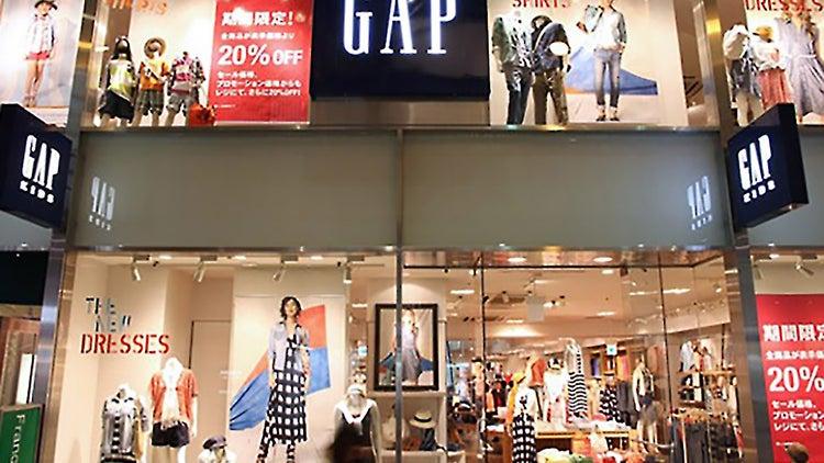Gap Raises Minimum Wage as Walmart Mulls a Hike of Its Own