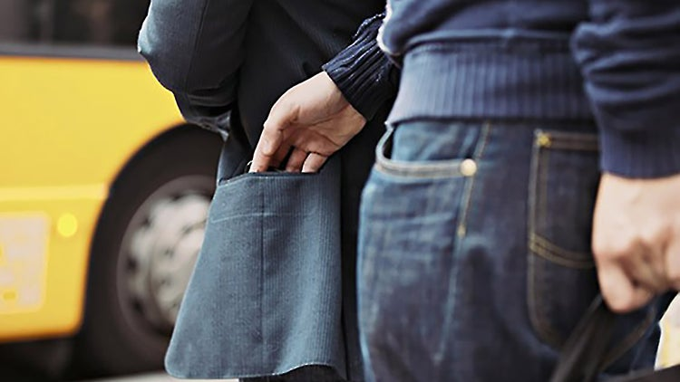 7 Ways Your Employees Are Stealing From You