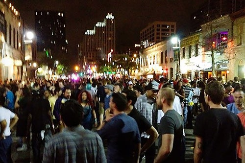 SXSW: How a Small Festival Brought Austin Big Business