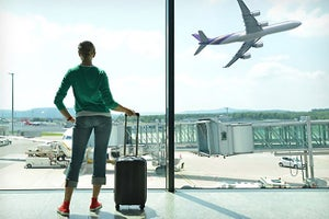 Travel Habits: How to Stay Healthy and Fit on the Road