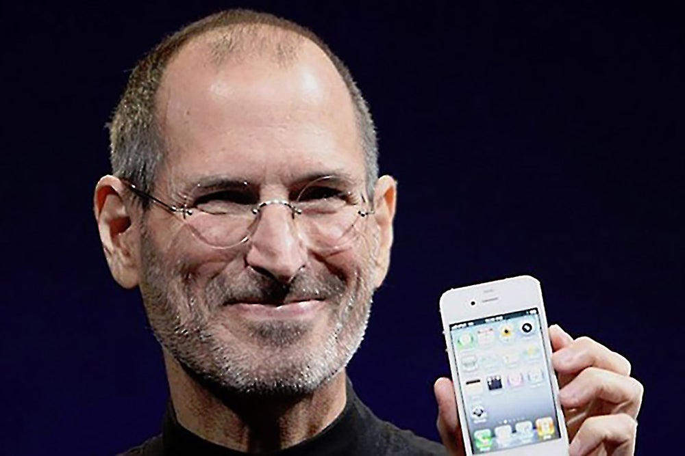 Coming in 2015: The Steve Jobs Postage Stamp