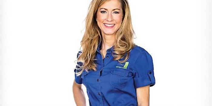 Franchise Players: A Female Entrepreneur Steers an Auto Care Franchise