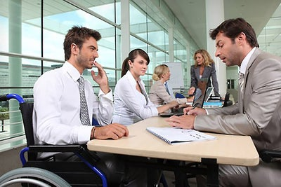 Diversity Not An HR Initiative But A Top Management Commitment