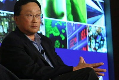 BlackBerry CEO: I Would Sell BBM for $19 Billion