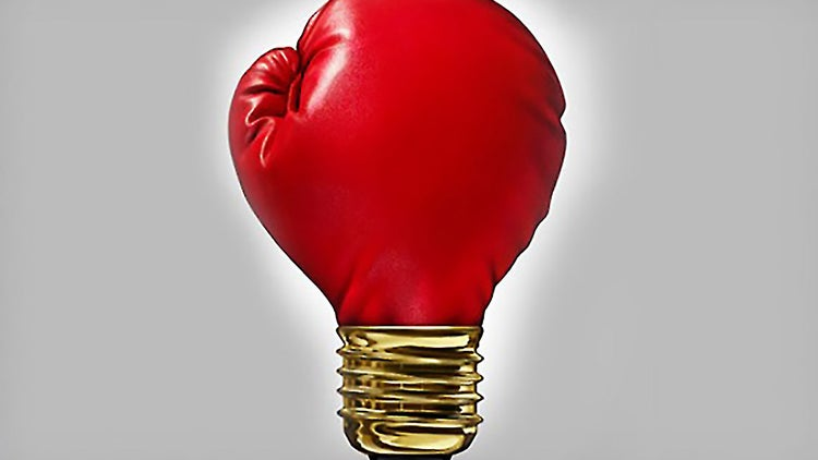 Give Your Ideas a Fighting Chance With These 5 Actions