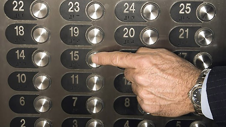 The Ban on Talking in the Elevator at Goldman Sachs Can Finally Go Away