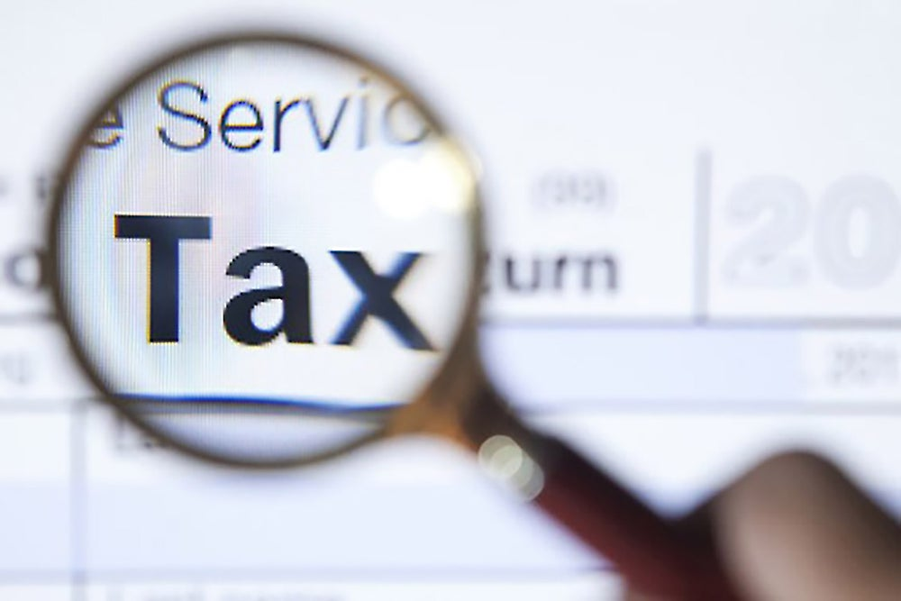 Fear of taxes leads to underutilization