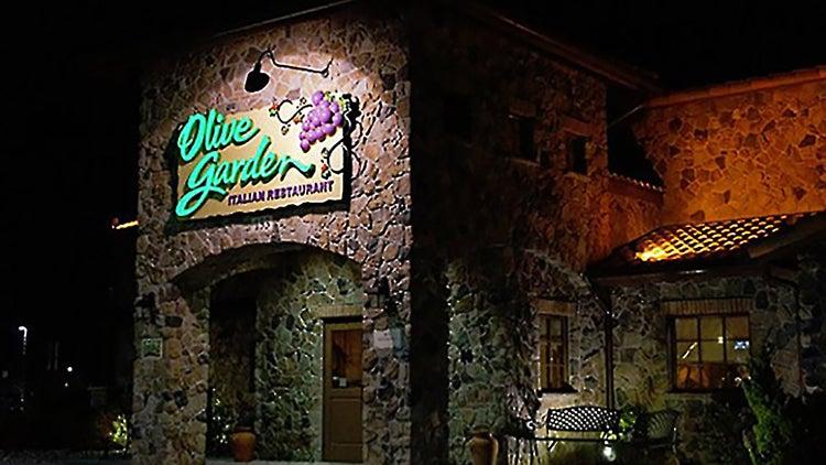 Desperate Measures: Olive Garden Revamps Menu as Investors Get Pushy