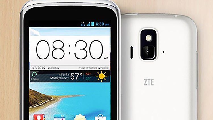 Will ZTE Crush Apple and Samsung in 4G?
