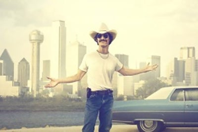 'Alright, Alright, Alright': What Matthew McConaughey Can Teach Entrep...