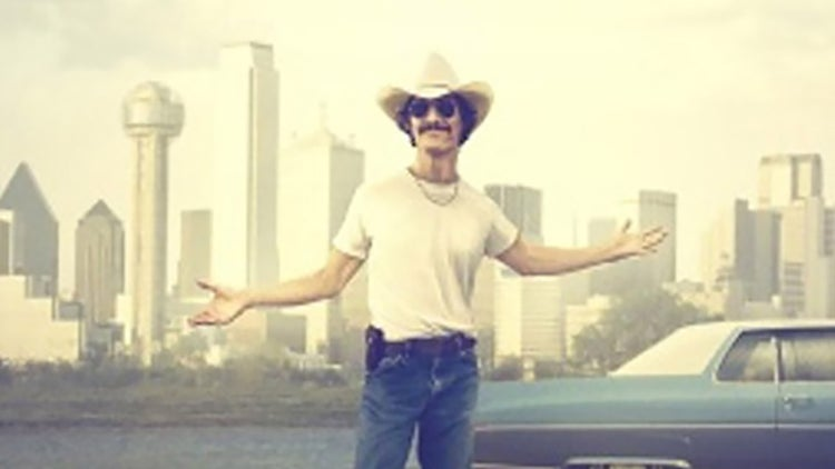 'Alright, Alright, Alright': What Matthew McConaughey Can Teach Entrepreneurs