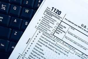 Are You (Finally) Ready to Do Your Taxes Online?