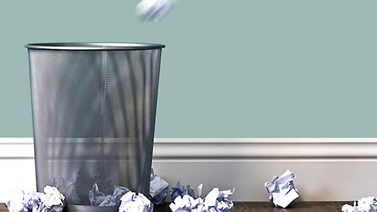 10 Startup Mistakes You Can't Afford To Make Again