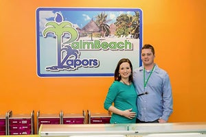 Franchise Players: A Franchisee Explores the Developing Field of Vapor Stores