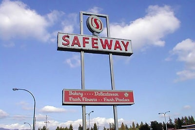 Cerberus Purchases Safeway in $9B Deal