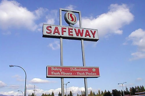 Safeway Seeks to Dissolve Secret $350 Million Deal With Beleaguered Blood Startup Theranos
