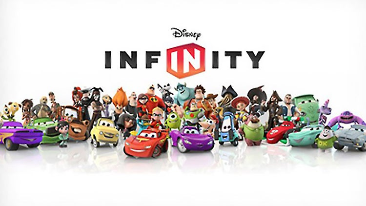 Disney Interactive Lays Off 700 Employees