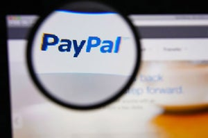 Expansion of PayPal Startup Program Shows Landscape Heating Up