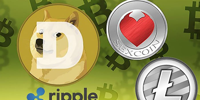SexCoin, Dogecoin, HoboNickel, Ripple: Should You Take These Bitcoin Wannabes Seriously?