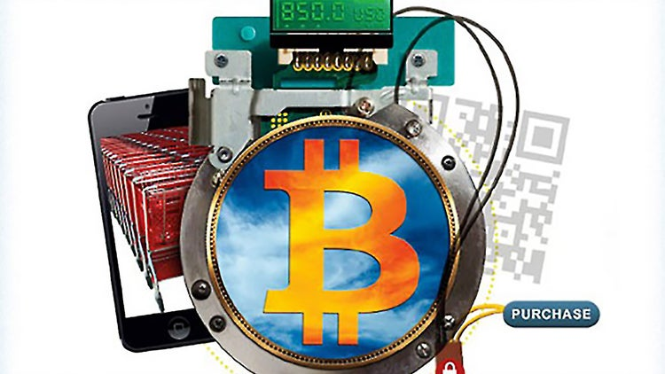 What the Heck Is a Bitcoin Anyway?