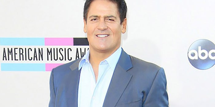 Want to Get Money From Mark Cuban? Here's How.