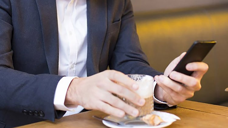 Tracking -- and Maximizing -- Your Dining Write-Offs