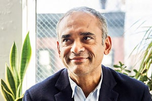 Aereo CEO: 'We're on the Side of the Angels'