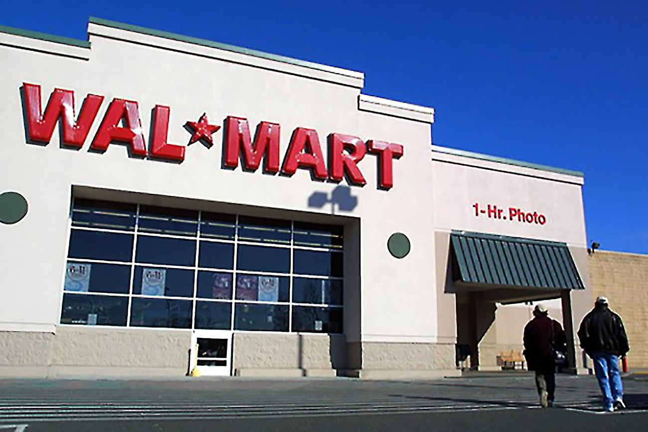 wal marts marketing trends essay Dutch retail group ahold has confirmed that its brazilian unit bompreco has been bought by giant us retailer wal-mart ahold confirms wal-mart takeover of bompreco market trends subscribe to our free newsletter subscribe related news.