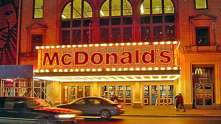 McDonald's 'Sustainable Beef' Finally Has a Definition... Sort Of.