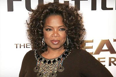 The Surprising Hobbies of Oprah, Serena Williams and 12 Other Successf...