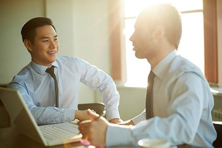 Partnering With Your Competition Could Actually Give You the Competitive Edge