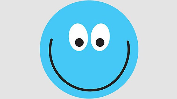 Smile! 5 Books to Celebrate International Day of Happiness.