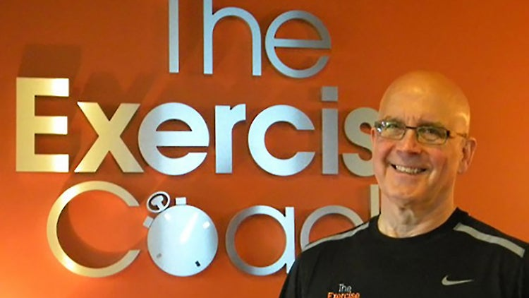 Franchise Players: A Fitness Franchisee Who Persevered Through Cancer