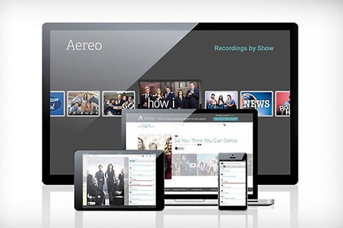 Aereo to Supreme Court: Our Streaming TV Service 'Falls Squarely Within the Law'