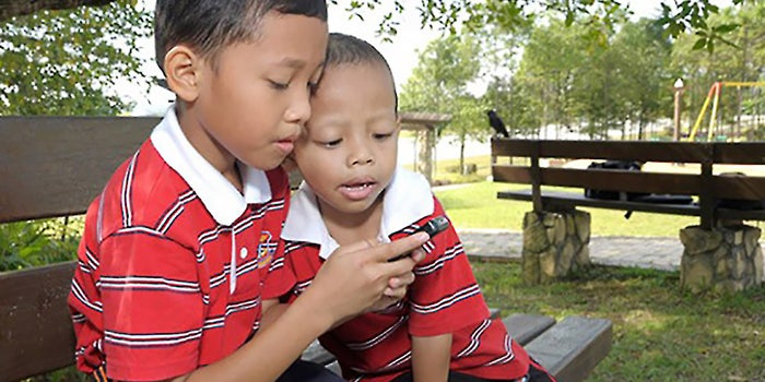 In South Korea, Parents to Be Alerted When Kids Receive Texts With Curse Words