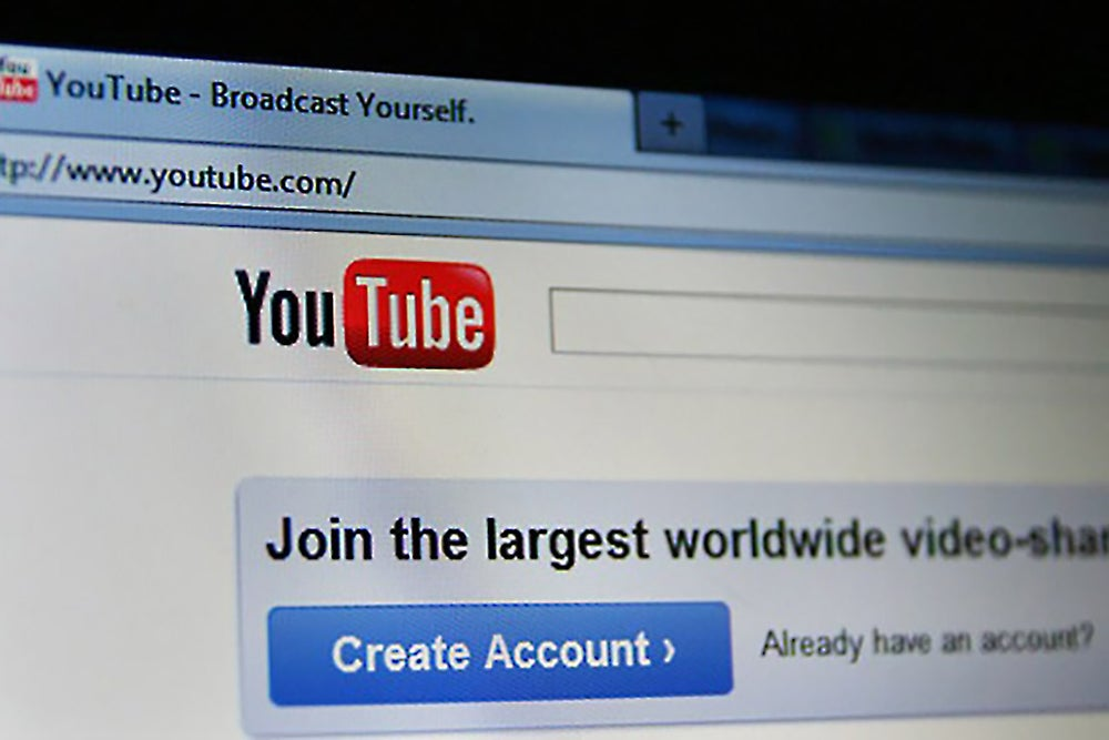 Start by using the tools available directly through YouTube
