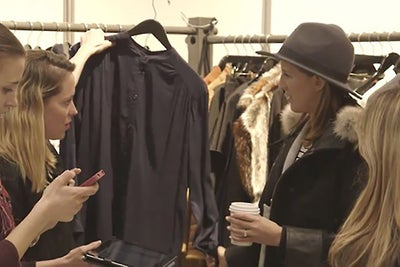 To Succeed in Fashion: Find Mentors, Vendors and Business Partners You...