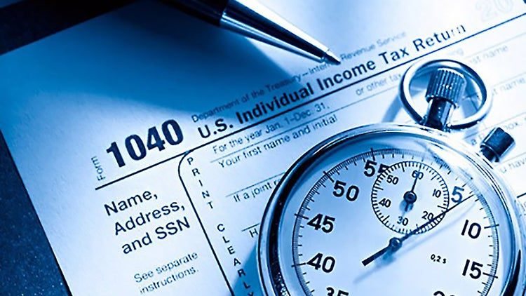 4 Ways to Plan Ahead For Tax Season Next Year