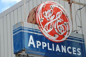 Why General Electric Is Moving Its Headquarters to Boston