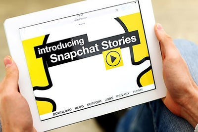 7 Brands That Are Killing It on Snapchat