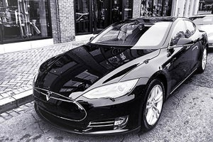 Is It Time to Call Tesla the Future of Made In America? Not Quite.