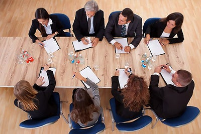 Why the Right Board of Directors is Critical to Your Nonprofit's Succe...
