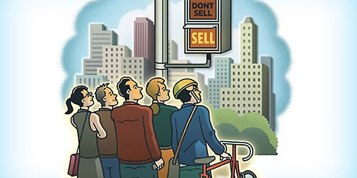 3 Reasons It May Be Time to Sell Your Business