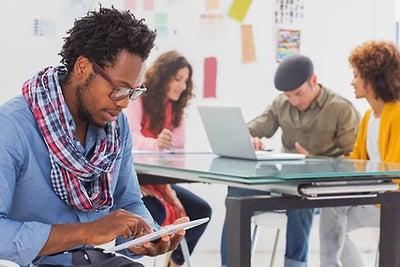 5 Things Millennial Entrepreneurs Can Teach Their Business Elders Abou...