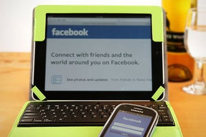 Confessions of a Facebook Marketing Addict