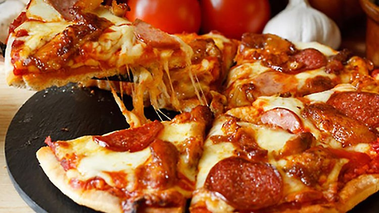 You Won't Guess Which Pizza Toppings Could Boost Sales the Most