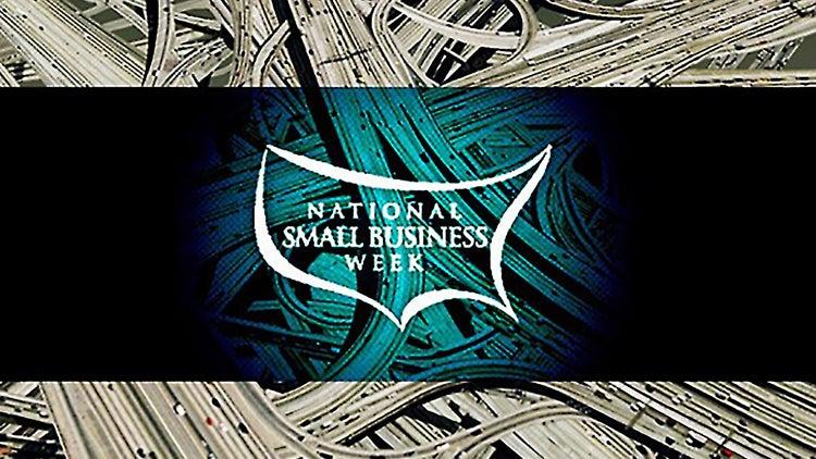 SBA Roadshow for Small Business Week's 50-Year Anniversary