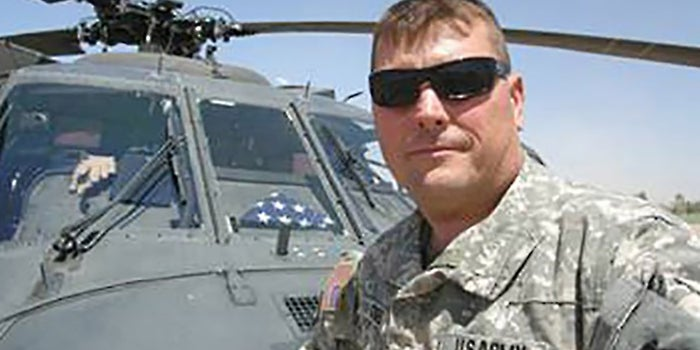 Franchise Players: Balancing Lives as a National Guard Pilot and a Pet Store Franchisee