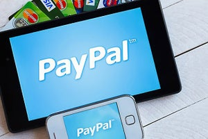 PayPal Partners With Microsoft to Bring Its Card Reader to Windows Devices